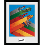 Kunstdruck Thunderbirds 272560