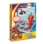 Spielzeug Blaze and the Monster Machines 272596