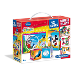 Puzzle Mickey Mouse 272612