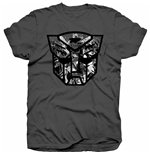 T-Shirt Hasbro  - Transformers Autobot Shield