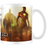 Tasse Injustice 272862