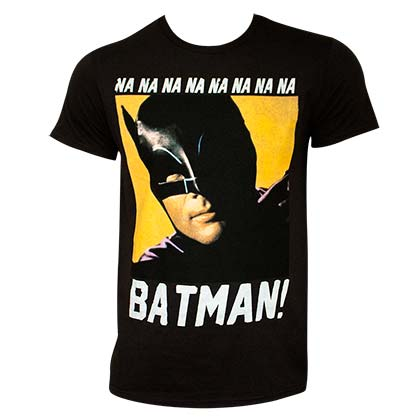 T-Shirt Batman NANANA