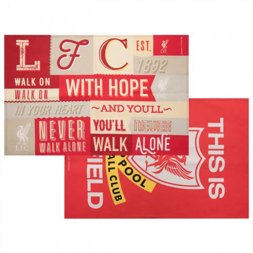 Handtuch Liverpool FC 272938