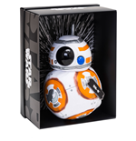 Star Wars Episode VII Black Line Plüschfigur BB-8 25 cm