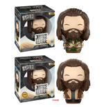Justice League Movie Vinyl Sugar Dorbz Vinyl Figuren Aquaman 8 cm Sortiment (6)