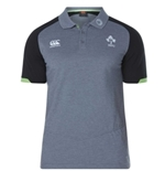Polohemd Irland Rugby 273045