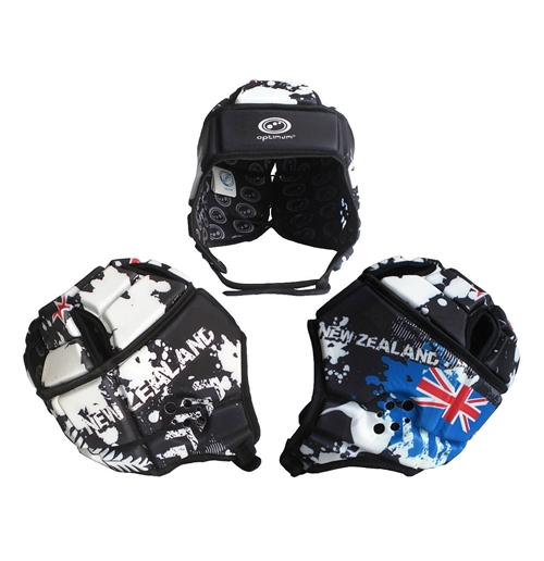 Rugbyhelm All Blacks 273053