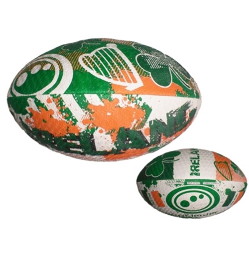 Rugbyball Irland Rugby 273076