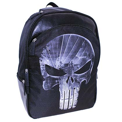 Rucksack The punisher Superhero