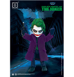 Batman The Dark Knight Hybrid Metal Actionfigur The Joker 14 cm