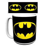 DC Comics XL Tasse Batman Logo