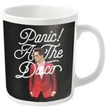 Tasse Panic! at the Disco Brendon Script