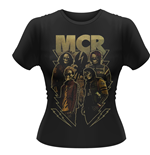 T-Shirt My Chemical Romance  273255