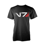 T-Shirt Mass Effect 273266