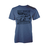 T-Shirt Ford 273322