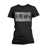 T-Shirt Fall Out Boy  273329