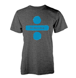 T-Shirt Ed Sheeran Divide Logo