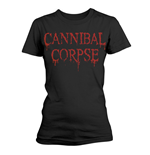 T-Shirt Cannibal Corpse  273381