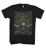 T-Shirt Avenged Sevenfold 273424