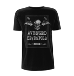 T-Shirt Avenged Sevenfold 273431