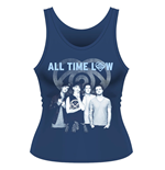 All Time Low Top COLOURLESS