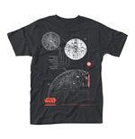 T-Shirt Star Wars 273484