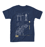 T-Shirt Star Wars 273485