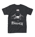 T-Shirt The punisher 273495