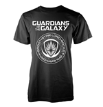 Marvel Guardians Of The Galaxy Vol 2 T-Shirt SEAL