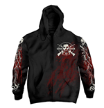 The Walking Dead Sweatshirt G&D FILIGREE