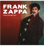 Vinyl Frank Zappa & The Mothers Of Invention - Dutch Courage Vol. 1 (2 Lp)