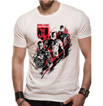 T-Shirt Justice League 273944