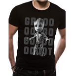 T-Shirt Guardians of the Galaxy