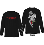 Longsleeve Trikot Young Thuger Angel