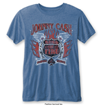 T-Shirt Johnny Cash 274030