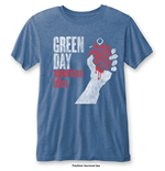 T-Shirt Green Day 274036