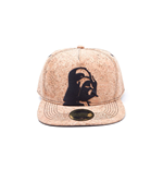 Star Wars Snapback Cap Darth Vader Cork
