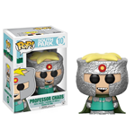 South Park POP! TV Vinyl Figur Professor Chaos 9 cm