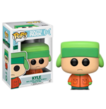 South Park POP! TV Vinyl Figur Kyle 9 cm