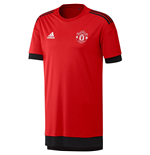 T-Shirt Manchester United FC 2017-2018 (Rot)