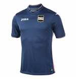 Trikot 2017/18  Sampdoria 2017-2018 Third