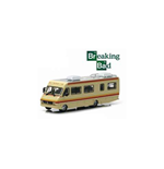 Breaking Bad Diecast Modell 1/43 1986 Fleetwood Bound RV