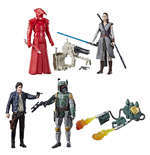 Star Wars Force Link Actionfiguren 10 cm Doppelpacks 2017 Wave 1 Sortiment (8)