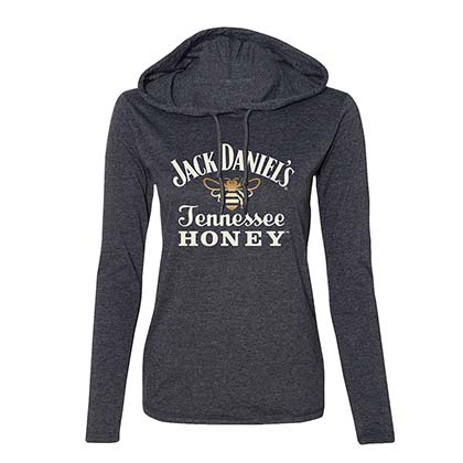Sweatshirt Jack Daniel's Tennessee Honey für Frauen