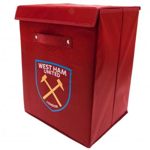 Box West Ham United fur die Wasche