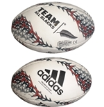Rugbyball All Blacks  Mini