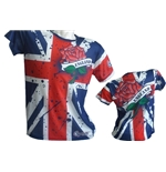 T-Shirt England Rugby 274569