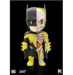 DC Comics XXRAY Figur Wave 5 Batman Yellow Lantern 10 cm