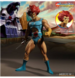 ThunderCats Mega Scale Actionfigur Lion-O 36 cm --- BESCHAEDIGTE VERPACKUNG