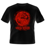 T-Shirt Mortal Kombat 274877